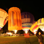 Ballontreffen in Bad Griesbach