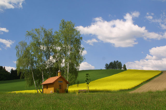 Wetterstation in Bad Griesbach eröffnet