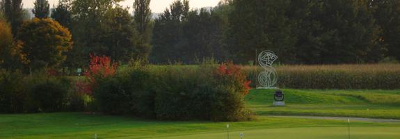 Golfplatz Sagmuehle