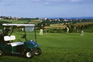 Golfsaison 2014