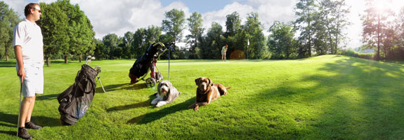 Rottaler Golfclub in Bad Griesbach