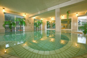 Bad Griesbach Therme im AktiVital Hotel Bad Griesbach