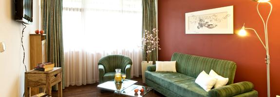 Zimmer AktiVital Hotel