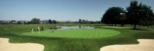Golfurlaub Angebot AktiVital Hotel
