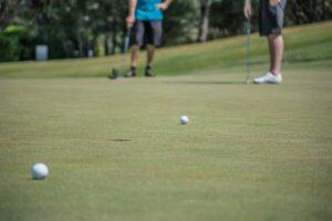 Golf Highlights 2017 Bad Griesbach