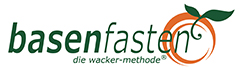 Logo basenfasten - die wacker methode