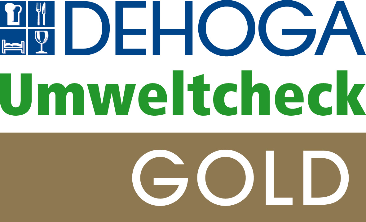 DEHOGA Umweltcheck Gold