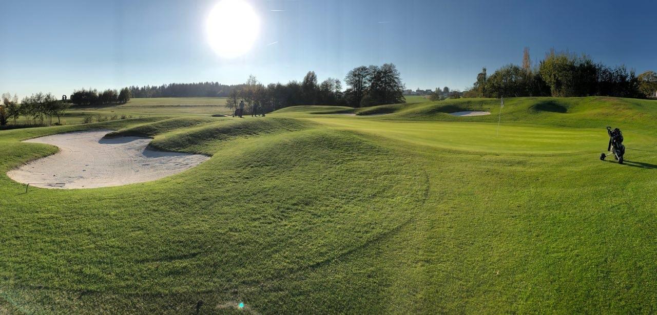 Panorama Golf Passau